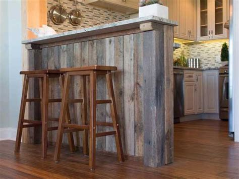 30 of The Most Extraordinary Beautiful Kitchen DIY Pallet Projects