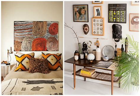 chambre ethnique stunning idee deco chambre style africain contemporary