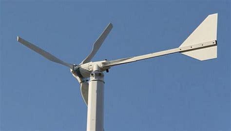 Ветрогенераторы российского производства и их цена