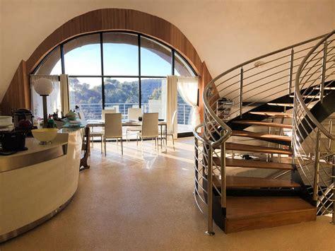 interior completed  australia dome home monolithic dome institute