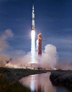 [PHOTOS] July 26, 1971: Apollo 15 Launch | pundit from ...