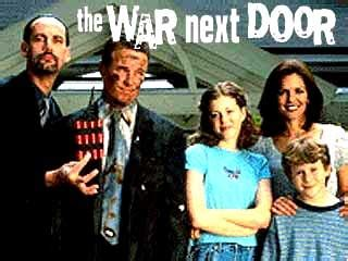 the next door tv show the war next door sharetv
