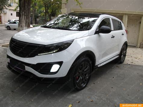 kia sportage tuning kia sportage limited tuning second 2012 23500 gasoline transmission automatic 56750
