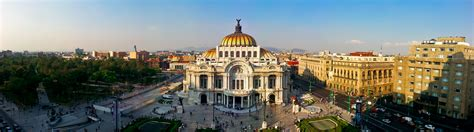 mexico city tourism s sleeping giant city clock
