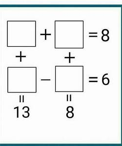 Maths Puzzles With Questions And Answers | www.pixshark ...