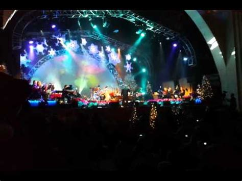 mannheim steamroller deck the halls live