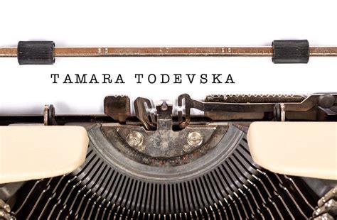 tamara todevska twitter trends
