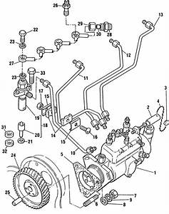 Volvo S80 Parts Diagram Injection