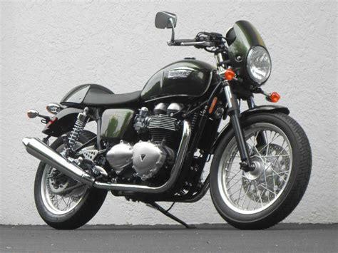 buy 2014 triumph thruxton standard on 2040 motos