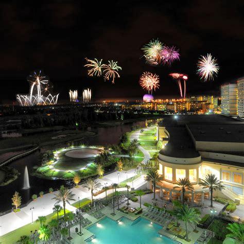 top hotels near disney world travel leisure