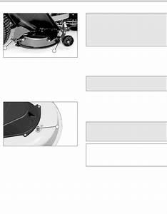 Page 22 Of John Deere Lawn Mower 100 Series User Guide