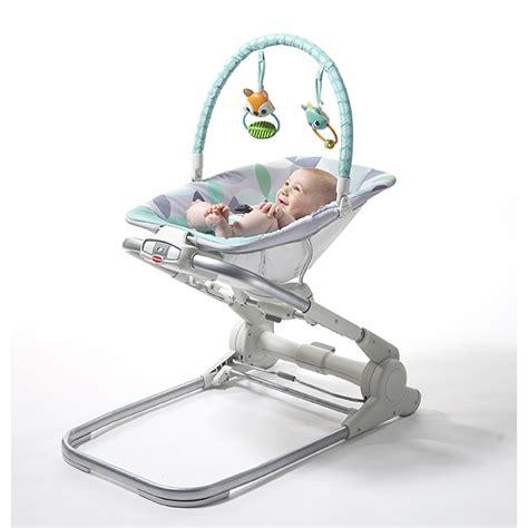 transat bebe en hauteur transat b 233 b 233 3 en 1 to me de tiny sur allob 233 b 233