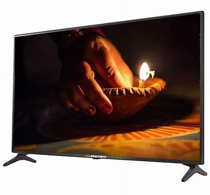 Tv Led Ultra Transparent