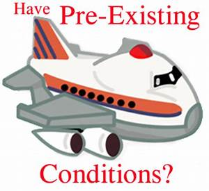 Travel Insurance Coverage for Pre-Existing Conditions ...