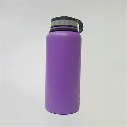 Bottle Water Vacuum Insulated Bottles 40oz 32oz