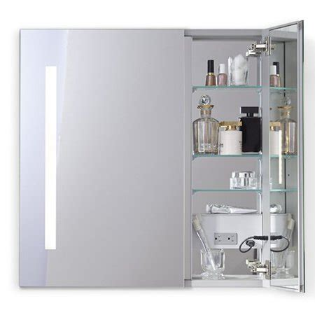 Robern Recessed Medicine Cabinets by Robern Aio 35 25 X 30 Recessed Medicine Cabinet With