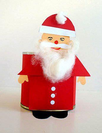 nikolaus basteln vorlage nikolaus stehend an dose weihnachten basteln meine enkel und ich made with schwedesign de
