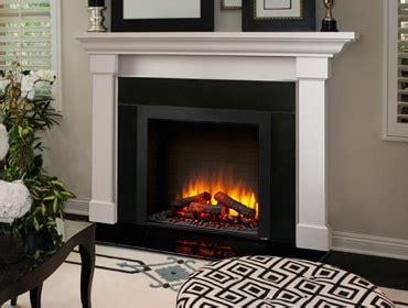 simplifire wall mount electric fireplace series heat glo