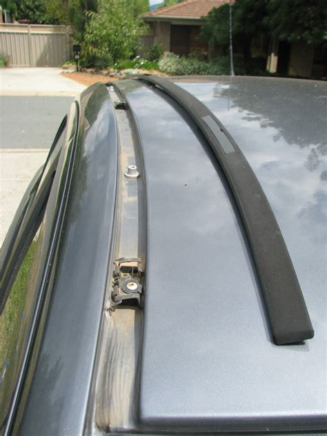 vauxhall astra roof trim removal   roof