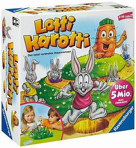 Spielzeug Für 4 Jährigen Jungen : ravensburger 21556 lotti karotti hasen karotten spiel f r kinder ab 4 jahre ebay ~ Buech-reservation.com Haus und Dekorationen