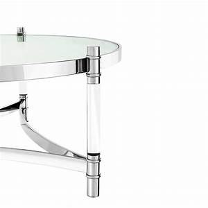 tertio coffee table clear glass and clear acrylic for sale With acrylic and glass coffee table