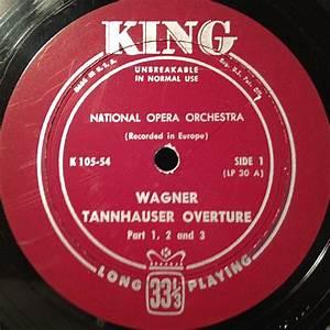 CVINYL.COM - Label Variations: King Records