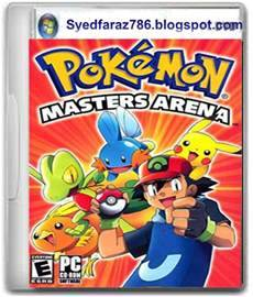 pc game pokemon arena full game free
