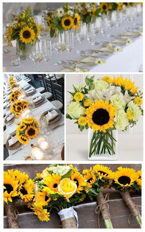 Dekorieren Mit Sonnenblumen by Faszinierende Dekoideen Mit Sonnenblumen