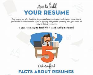 how to build your resume With how to improve your resume
