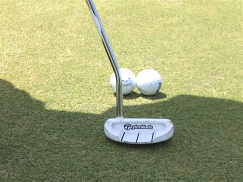 Rethink How You Practice Your Putting