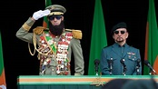 The Dictator: Film Review | Hollywood Reporter