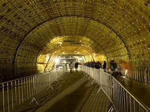 Tunel blanka cena