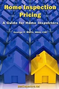 Home Inspection Pricing