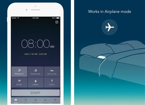 sleep app iphone runtastic s new iphone app improves your sleep habits