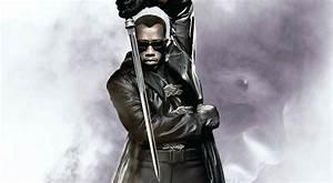 Wesley Snipes Wants to Make 'Blade 4' Happen