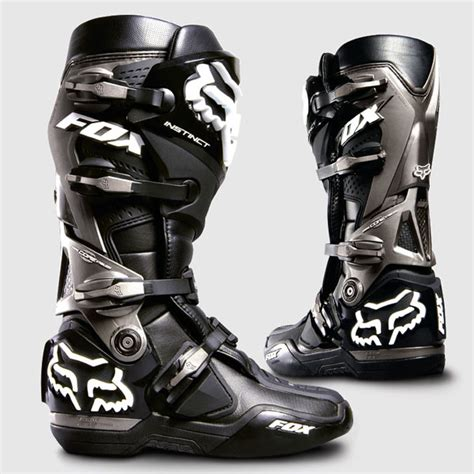 motocross boots size 13 motocross foxes and boots on pinterest