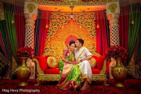 klang malaysia indian wedding by mag heva photography maharani weddings