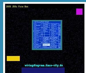 2005 350z Fuse Box  Wiring Diagram 185721