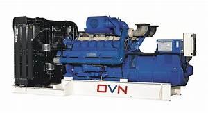 750 Kva Generator Manufacturers  U0026 Supplier In Delhi