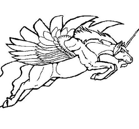 sugestoes de desenhos de unicornio  colorir