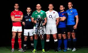 Six Nations 2016: England, France, Wales, Ireland ...