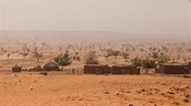 The $4 billion Great Green Wall changes course - CNN.com