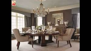 dining room buffet decorating ideas youtube With dining room buffet decorating ideas
