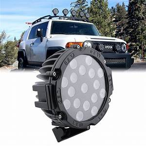 5 Best Off Road Lights For Trucks  Bumpers  Windshield  U0026 Roof