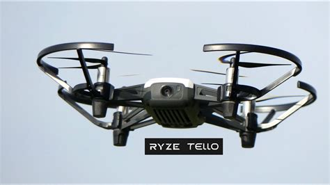 tello drone full review youtube