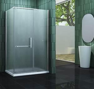 Duschkabine Mit Duschtasse : ellipto 120 x 90 x 195 cm glas duschkabine dusche duschwand duschabtrennung ebay ~ Frokenaadalensverden.com Haus und Dekorationen