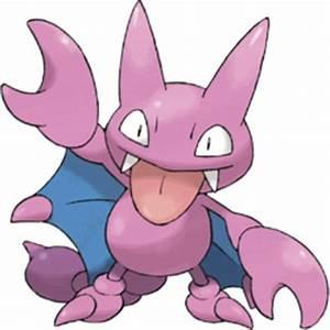 Gligar (Pokémon) - Bulbapedia, the community-driven ...