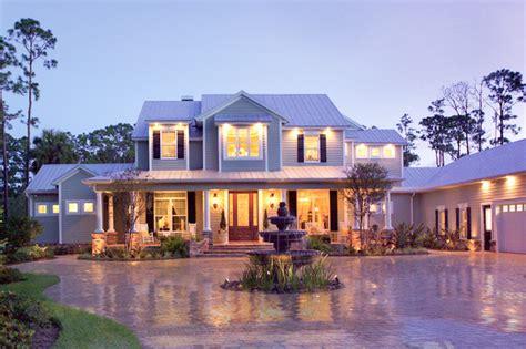 Christopher Burton Luxury Homes  Traditional  Exterior