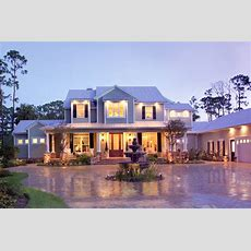 Christopher Burton Luxury Homes  Traditional  Exterior