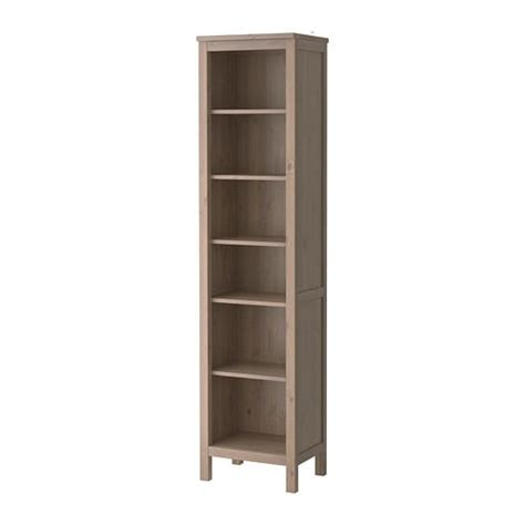 Hemnes Bookcase Assembly by Hemnes Bookcase Grey Brown Ikea